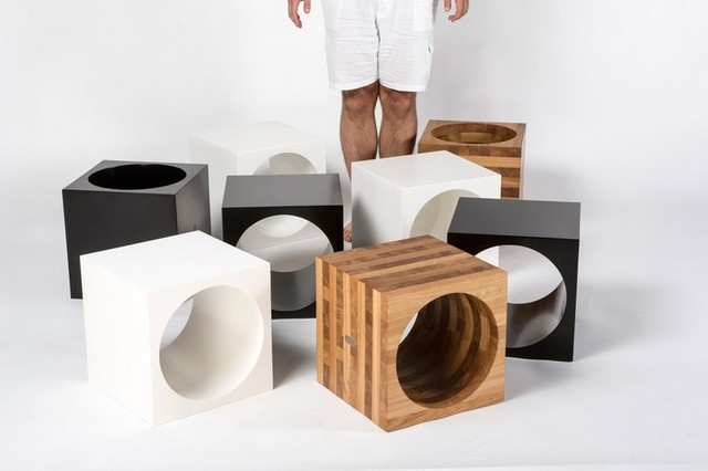 Home furnishing ideas: LUGI collections