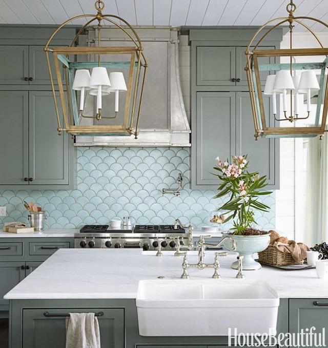 Kitchen Design Ideas Wallpaper Inspirations