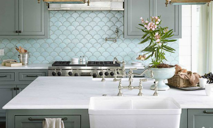 wallpaper in kitchen ideas kitchen design ideas wallpaper inspirations 22645