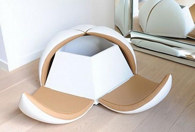 Living Room Design Ideas: Gabriella Asztalos