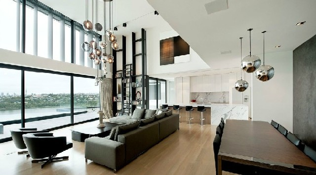 Interior Design Tips How To Add A Shinning