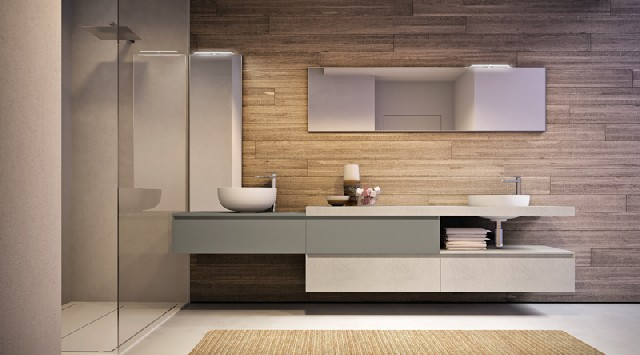 colorful home design ideas beige cubic by ideia group