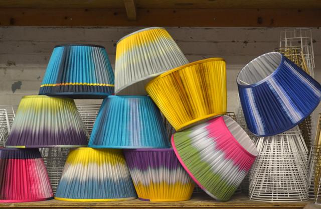Decorex 2015 London - Luxurious Lighting Solutions