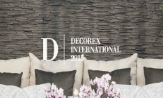 decorex 2015 Decorex 2015 London – furniture for your living room feat 234x141