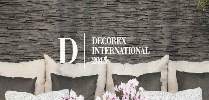 decorex 2015 Decorex 2015 London – furniture for your living room feat 730x350
