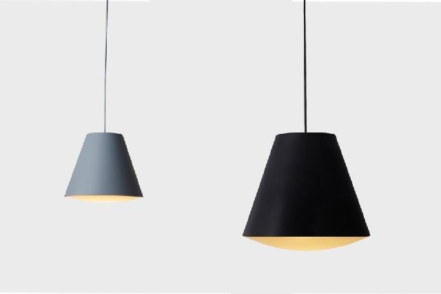 hay wh thumb-2-WH-Sinker-Pendant-Light-L-signal-black_ hay wh designjunction lightingjunction