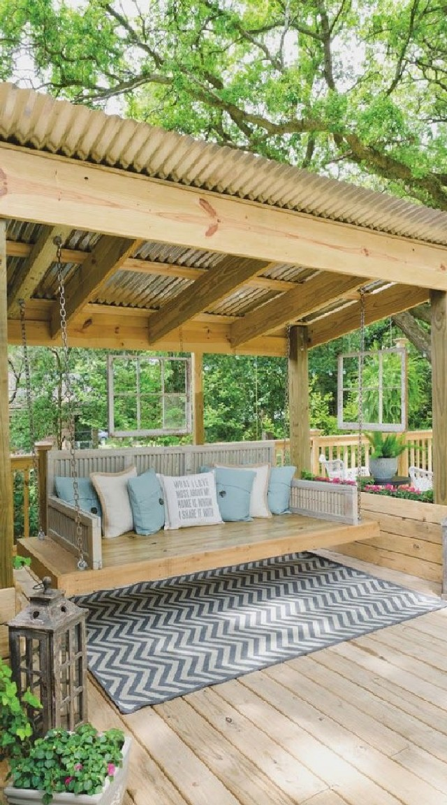 Outdoor Design Ideas: get a deck to your backyard Outdoor Design Ideas Outdoor Design Ideas: get a deck to your backyard Outdoor Design Inspirations get a deck to your backyard5