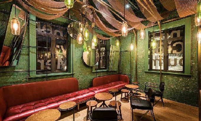 Home design ideas get your own restaurant for Design your own restaurant