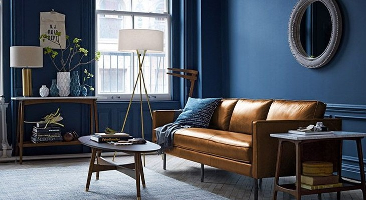 Home Design Ideas: 5 trends to follow this fall