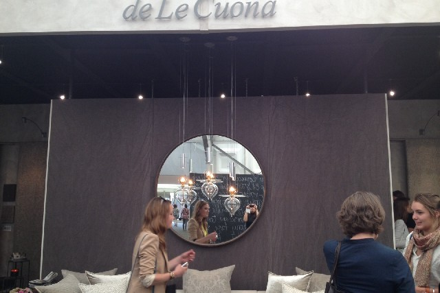 Home Ideas from Decorex International London