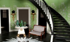 Inspirational Home Design Ideas by Mary McDonald Home Design Ideas Inspirational Home Design Ideas by Mary McDonald FEAT Inspirational Home Design Ideas by Mary McDonald 22 C  pia 234x141