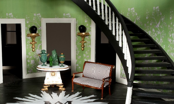 Inspirational Home Design Ideas by Mary McDonald