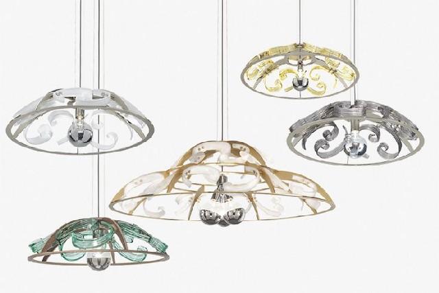 Home Design Ideas from Decorex: Baroncelli