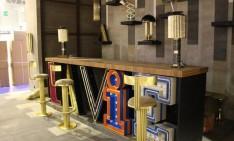 London Design events: essentials furniture collection