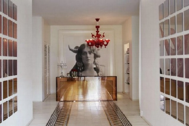 Home Designs by Philippe Starck