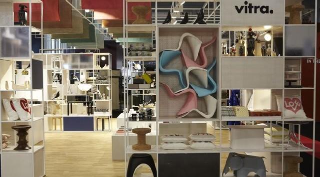 Top 20 design from maison objet VITRA Maison et Objet 5 Home Design Ideas from Maison et Objet 2015 Top 20 design from maison et objet VITRA1