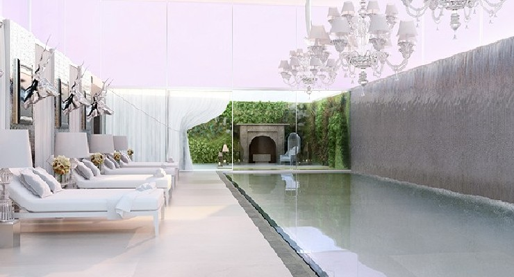 Home Design Ideas by Philippe Starck
