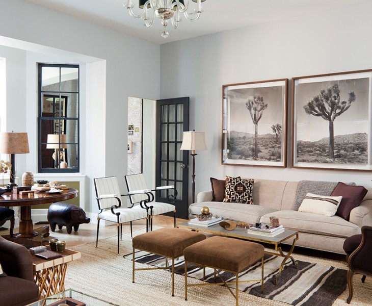 Learn how to create a relaxing bedroom retreat with Nate Berkus