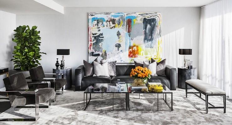 Home Design Ideas by Brendan Wong Design