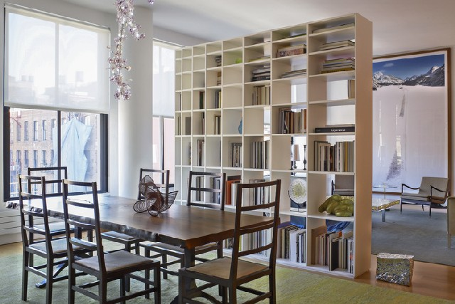 Home Design Ideas Modern Residentail Projects in NYC wooster street residence