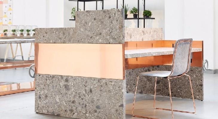 Copper Home Design Ideas Richard Hutten Lensvelt chair