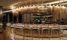 The Best Interior Designs by Rockwell Group