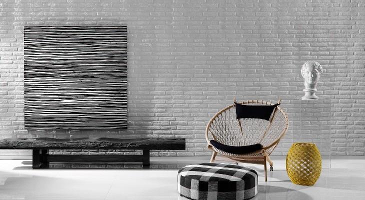 Modern Home Design Ideas by Pedro Peña Photograph by Wayne Chasan