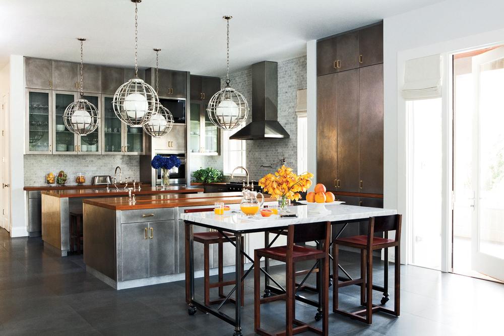 10 modern luxury home design ideas by Nate Berkus
