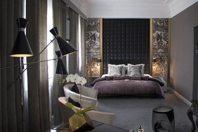 50 Shades Of Grey Home Design Ideas Get Your Luxury Apartment