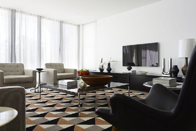 modern living room design elegant contemporary home design ideas by