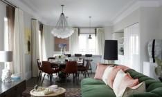 Mid-century Modern Home Design Ideas by MARTIN BRUDNIZKI palladio