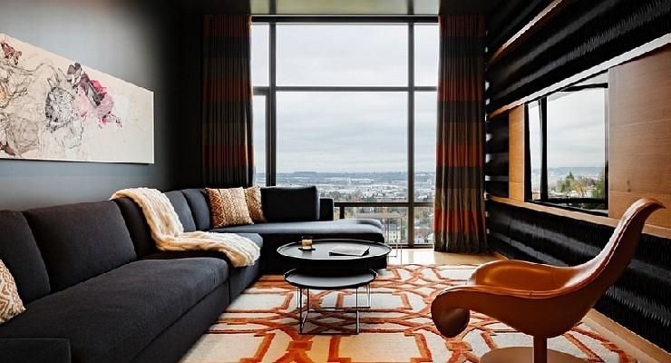 Homedesignideas Eu: Modern Home Design Ideas By Patricia Urquiola