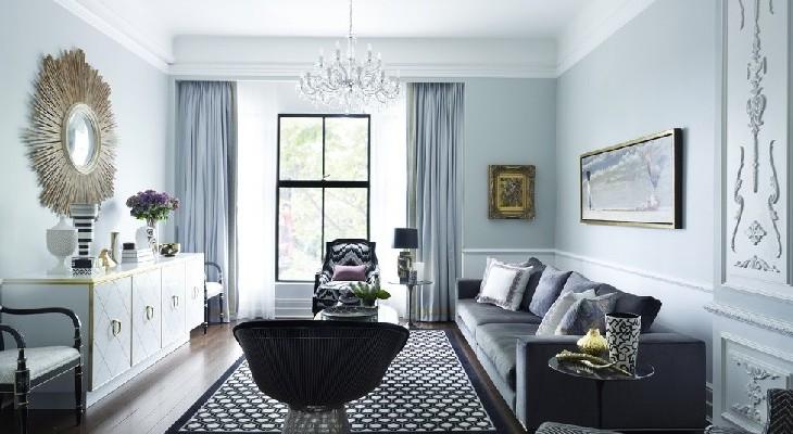 Elegant Contemporary Home Design Ideas by Greg Natale