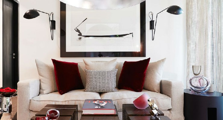 10 elegant and modern home design ideas by Kelly Hoppen Stunning Apartment Beirut10 Kelly Hoppen 10 elegant and modern home design ideas by Kelly Hoppen FETURED