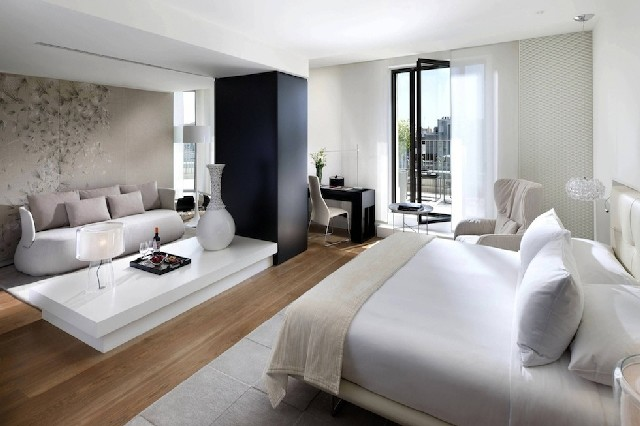 Modern Home Design Ideas By Patricia Urquiola Mandarin Oriental Barcelona