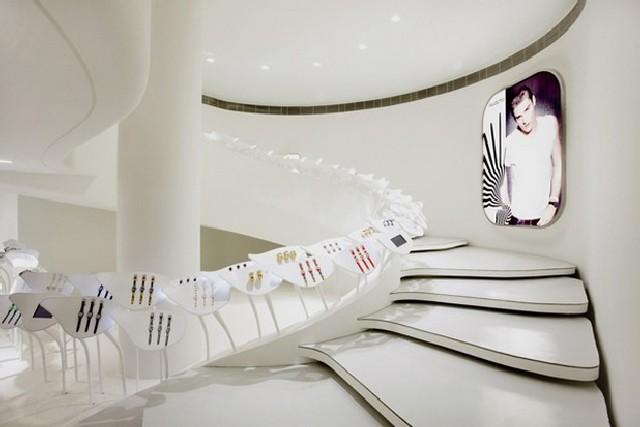 10 sophisticated interior designs by patrick jouin - Patrick jouin architecte ...