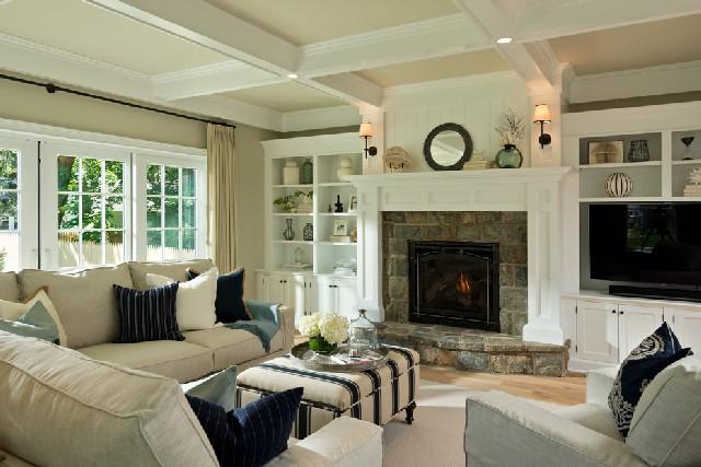 Homedesignideas Eu: 15 Family Room Home Design Ideas