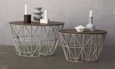 10 modern sidetables for a scandinavian home design
