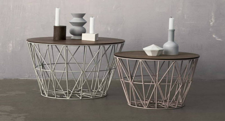 10 modern sidetables for a scandinavian home design Scandinavian home 10 modern side tables for a scandinavian home design F