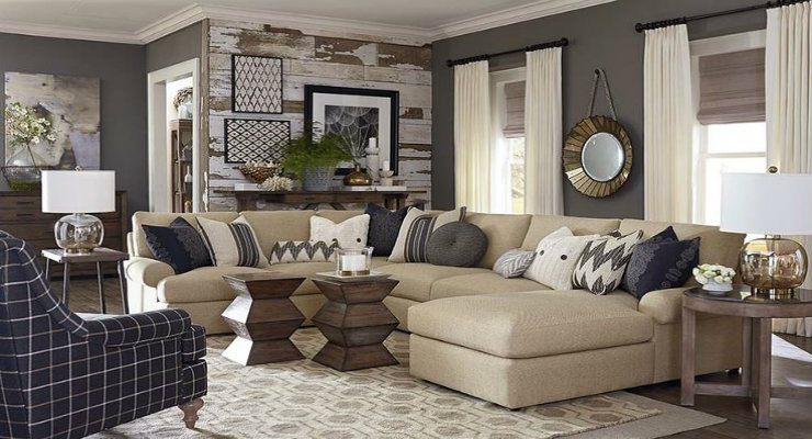 next living room furniture 10 modern mirrors to your living room design ideas 17088