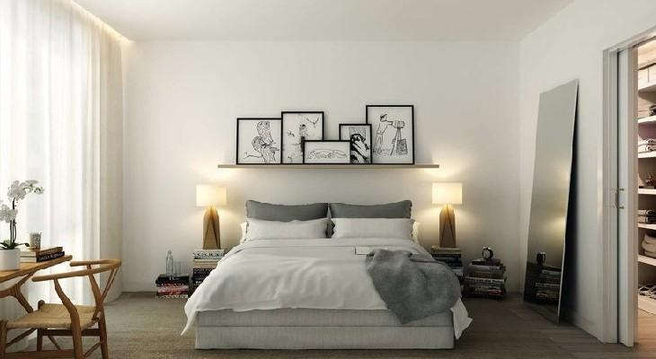 scandinavian design bedroom.  15 scandinavian design bedrooms that will blow you away