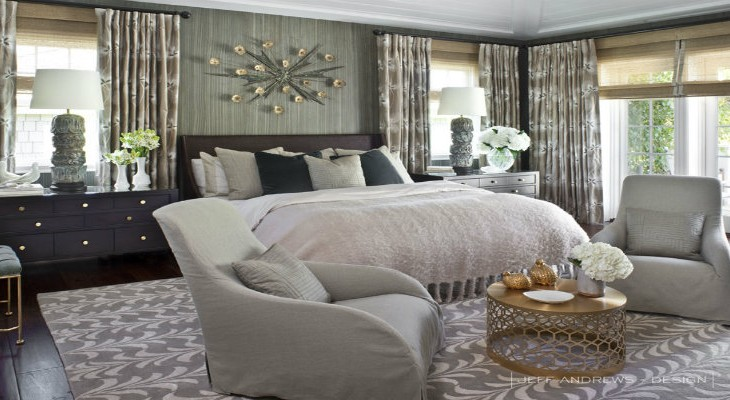 Modern Home Design Ideas By Jeff Andrews (