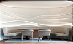 Patrick Jouin 10 sophisticated interior designs by Patrick Jouin Featured Dachgarten Bayerischer Hof hotel patrick jouin 234x141