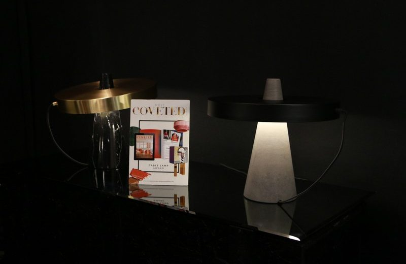 Most Coveted Table Lamp ⇒ Edizioni design coveted awards Remember Coveted Awards? Here Are The Winners! Remember Coveted Awards Here Are The Winners 17