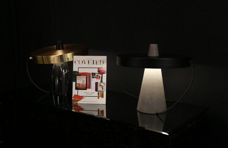 Most Coveted Table Lamp ⇒ Edizioni design