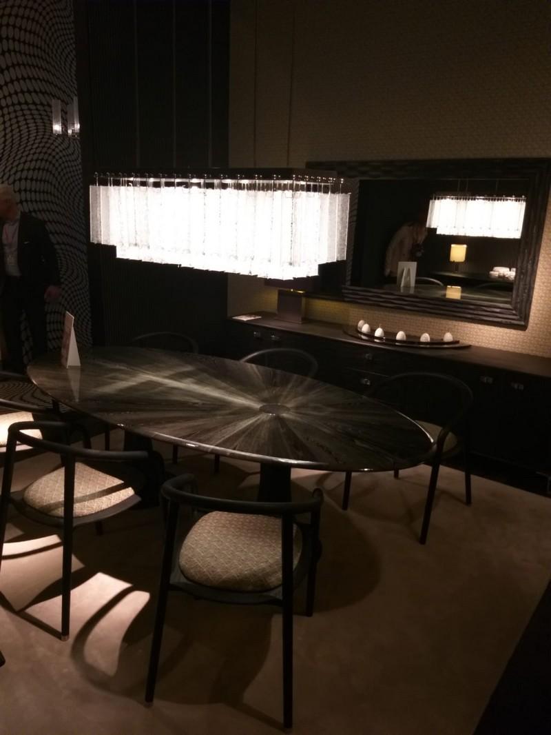 Most Coveted Dining Room Design ⇒ JNL Ungaro