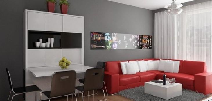 decor ideas 5 decor ideas for small spaces 051 730x350