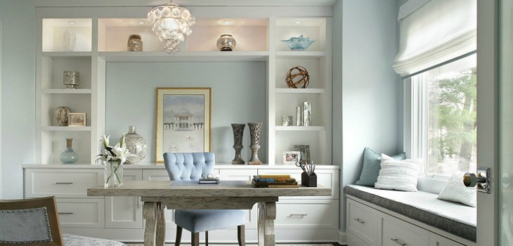 15 White Home Design Ideas FEATURED