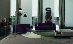 10 mid-century modern black floor lamps
