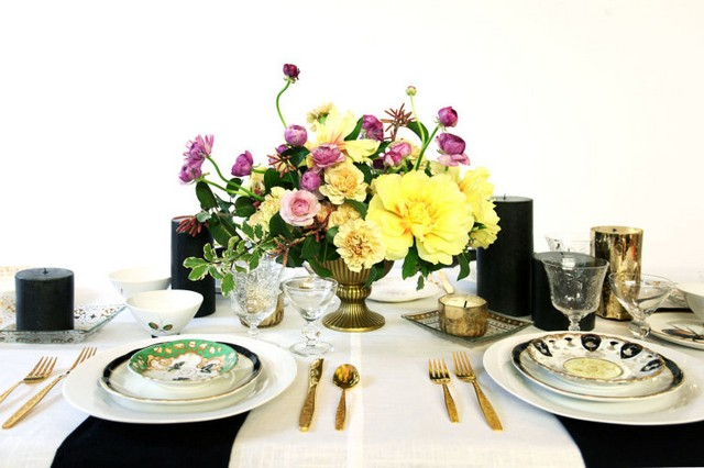 FLORAL TRENDS FOR YOUR HOME DESIGN IDEAS (5)